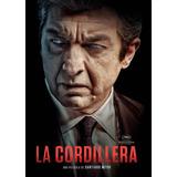 Dvd - La Cordillera - Ricardo Darin