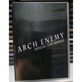 Arch Enemy - Astro Kaos Official Bootleg Dvd