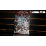 The Walking Dead, Comic, Volumen 1, Days Gone Bye!!!