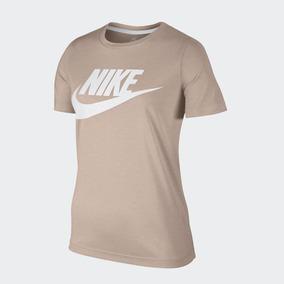 Camiseta Nike Sportswear Essential Hibrid Feminina 829747 24c0e02f5186e