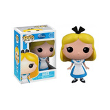 Funko Pop Alicia 49 Disney