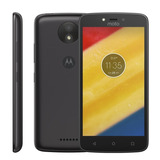 Motorola Moto C 8gb Xt-1750 Dual Sim Novo Original