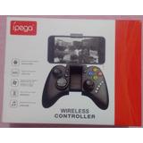 Controle Gamepad Usado: Ipega 9021