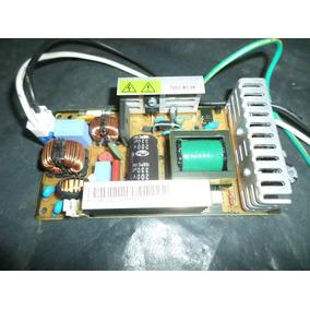Placa Da Fonte Impressora Samsung Clp-315