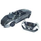 R / C 1:14 Lamborghini Reventon Roadster Radio Coche De Cont