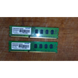 Usado Memorias Ram Patriot Ddr3 2gb