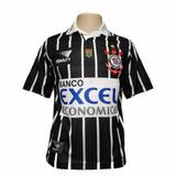 Camisa Do Corinthians Do Rincon Reliquia no Mercado Livre Brasil 0be76e4615141