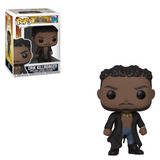 Funko Pop Erik Killmonger 386 - Black Panther