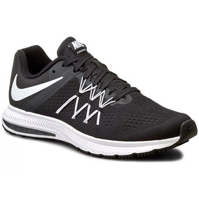 best service c40d3 b1f54 Zapatillas Originales Nike Zoom Winflo 3