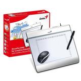 Tableta Digitalizadora Genius Easypen I608x 6x8 Pcm