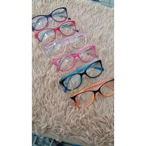 d1b17af3ec13d Óculos De Grau Quadrado - Óculos Armações em Ceará no Mercado Livre ...