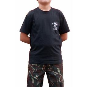 Boina Militar Infantil - Calçados 194cc2f7bf6
