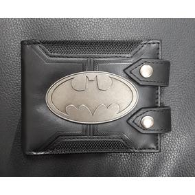 Billetera Batman Dc Comics