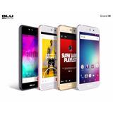 Blu Grand M Liberado Gsm Celular Dual-sim 5.0 Android