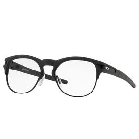 Oculos Oakley Latch Key Rx Ox8134 0152 Satin Black a0dd4e50d4