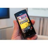 Nokia 500 Debloqueado
