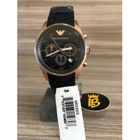 Empório Armani Ar5905 Masculino Emporio - Relógios De Pulso no ... 24d3f25786