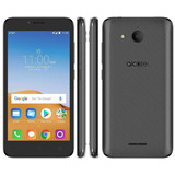 Android Oreo 8.1 (+forro Y Vidrio) Alcatel Tetra Hd 2gb/16gb
