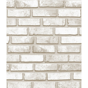 Papel Tapiz 31102 Laja Textura Madera Ladrillos Moderno 3d
