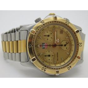 0243bcf48d5 Relogio Tag Heuer Serie 2000 - Relógios no Mercado Livre Brasil