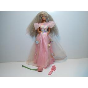 Barbie Butterfly Princess. Original De Mattel.