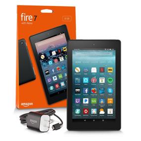 Tablet Fire 7 Pulgadas (7ma Generación) Con Alexa
