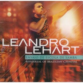 cd leandro lehart 2011