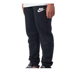 Nike Pantalon Club Fleece Para Niño