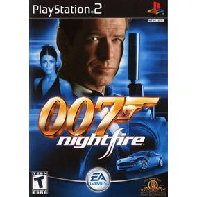 007: Nightfire Jogo Ps2 Patch