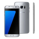 Samsung Galaxy S7 G930f 32gb 4g Original Prata Vitrine