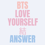 Bts Love Yourself Answer (s.e.l.f.) Album
