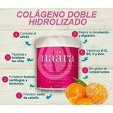 Colágeno Doblemente Hidrolizado - Naara