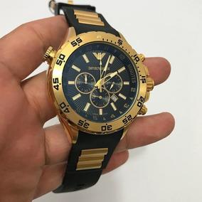 0ce56c10a58 Relogio Emporio Armani Ap 0659 Masculino - Relógios no Mercado Livre ...