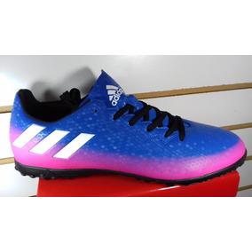 adidas Messi 16.4 Tf Futbol Rapido Tachon Pasto Sintetico 9be45b2af327d
