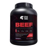 Beef Protein Isolate Hidrolized 1800g Espartanos - Carnivor