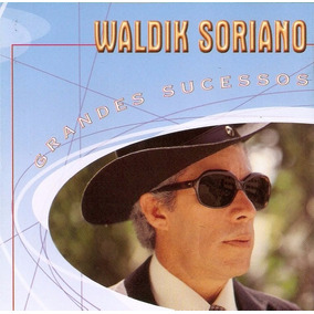 cd waldick soriano as de ouro