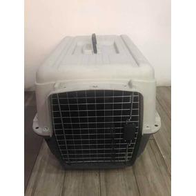 Jaula Transportadora Para Perro