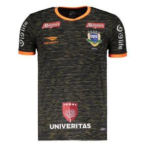 Camisa Penalty Brasil Cbfs Futsal Goleiro Iii 2018 eed3345e887d0