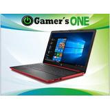 Laptop Hp - 15-da0011la 8520u /8gb /1tb /15.6/2gb De Video