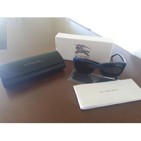 Óculos De Sol Burberry Tipo Mascara - Óculos no Mercado Livre Brasil 94908d51a3