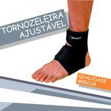 ba386004b1fdd Tornozeleira Mercur no Mercado Livre Brasil