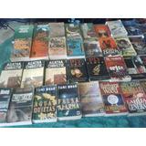 Remate De Libros Usados, Varios Titulos Y Generos