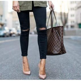 Bolsa Mujer, Louis Vuitton, Lv, Monedero Y Envío Gratis