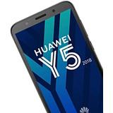 Huawei Y5 2018 Android 8 Camara 8+5mp Memoria 16+1g Liberado