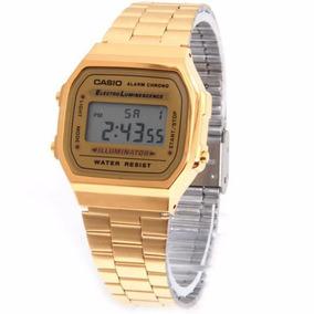 2af3a5918d5 Relogio Casio Ca 56 1df Esportivo Masculino - Relógios De Pulso no ...