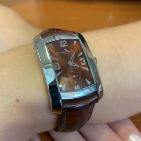 Relógio Baume & Mercier Hampton 65310