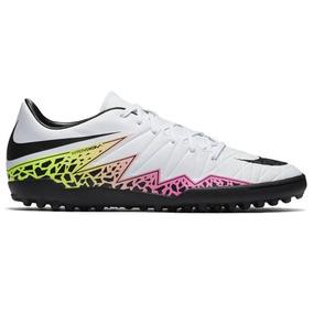 newest 9cfd0 6c579 Tenis Futbol Hypervenom Phelon Ii Tf Hombre Nike Nk157