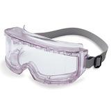 b42b8173d6e4b Óculos De Segurança Ampla Visão Uvex Futura Incolor Ca 19074