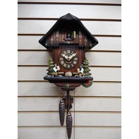 Reloj Cucú Aleman Hubert Herr 612/4 V Bi