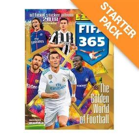Kit Panini Fifa 365 16 17 18